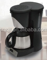 Automatic 10 cup espresso coffee maker