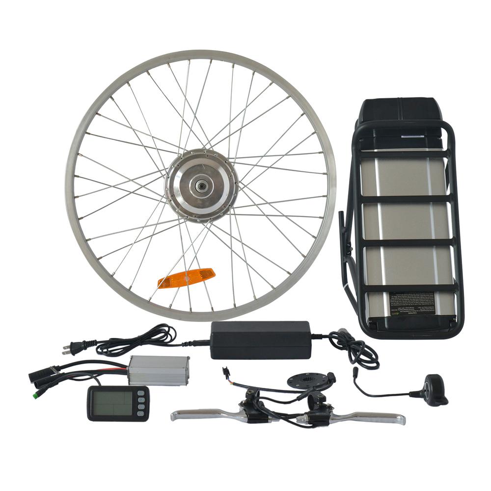 Electric Bike Motor Kit Price: 36v 250w Cheap Price China Electric Bike Kit