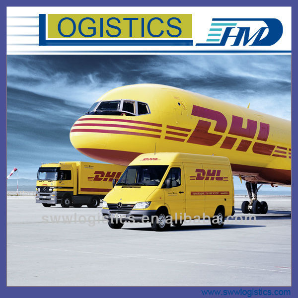 cheap dhl international shipping rates from Shenzhen to dubai