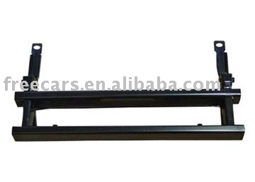 Step panel on lower grille,auto parts,auto body parts for Volvo trucks