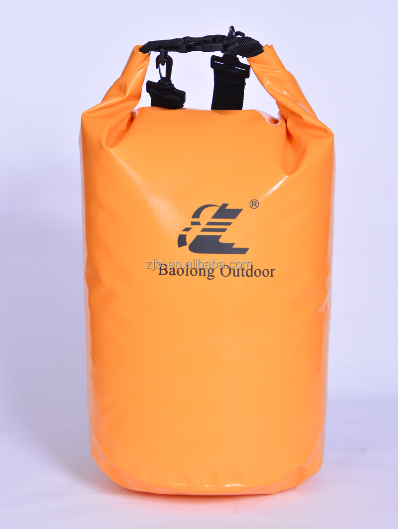 waterproof ocean pack dry bag with lots of different capacity