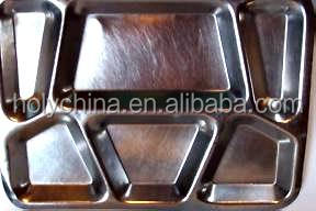 hot sale high quality mess tray