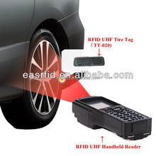 Good quality guarantee UHF RFID Tyre tag for Tyre management tracking