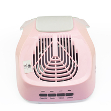 2016 electric portable Nail Art Dust Collector Nail Drill Dust Collector