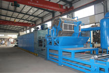 Paper Pulp Egg Tray Producer Implimentor