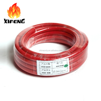 Excellent Quality Flexible Natural Pvc Gas