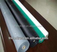 high tensile strength white fiberglass window screen