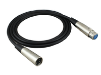 5PIN DMX Cable Male to Female