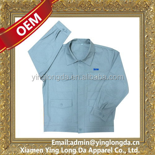 Special best selling workwear twill coat