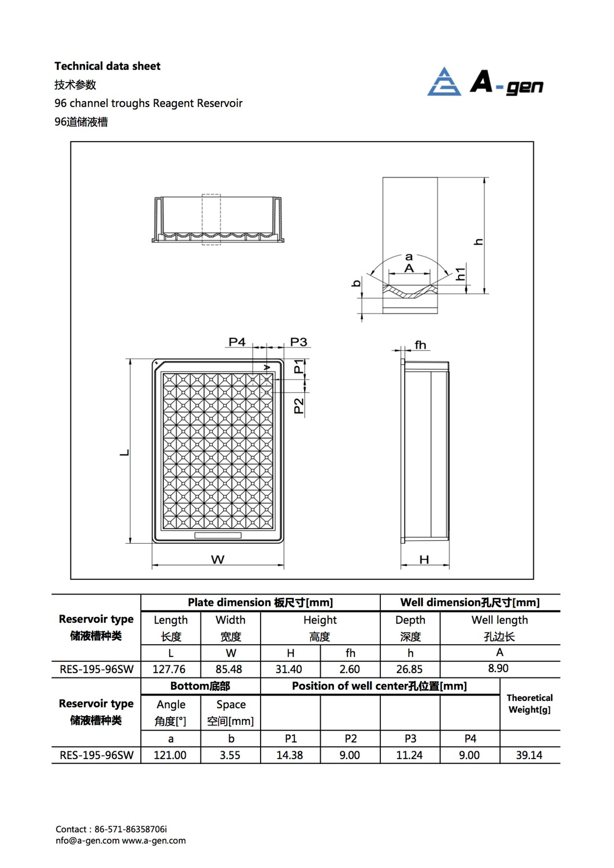 Data Sheet 96