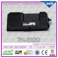 TK-3120 premium Quality spare parts for copier