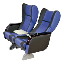 VIP luxury auto seats with firm and safe