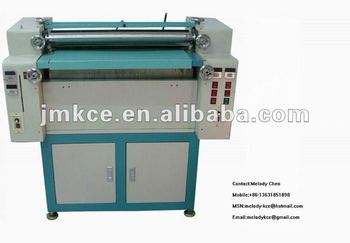 "CE latest 24"" Hot melt glue machine"