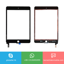 repair parts touch sreen for ipad mini 4 with digitizer White black