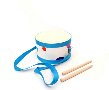 China supplier children marching snare drum