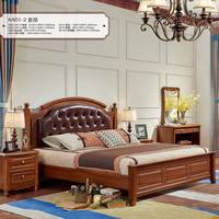 Wooden box bed design price carved double bed frame leather single box bed designs
