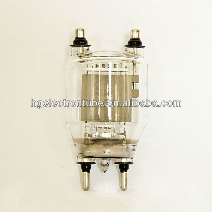 Only one manufactory 833A electron tube