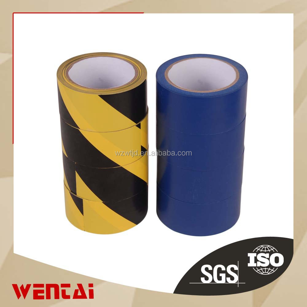 PVC printable warning tape safety caution tape