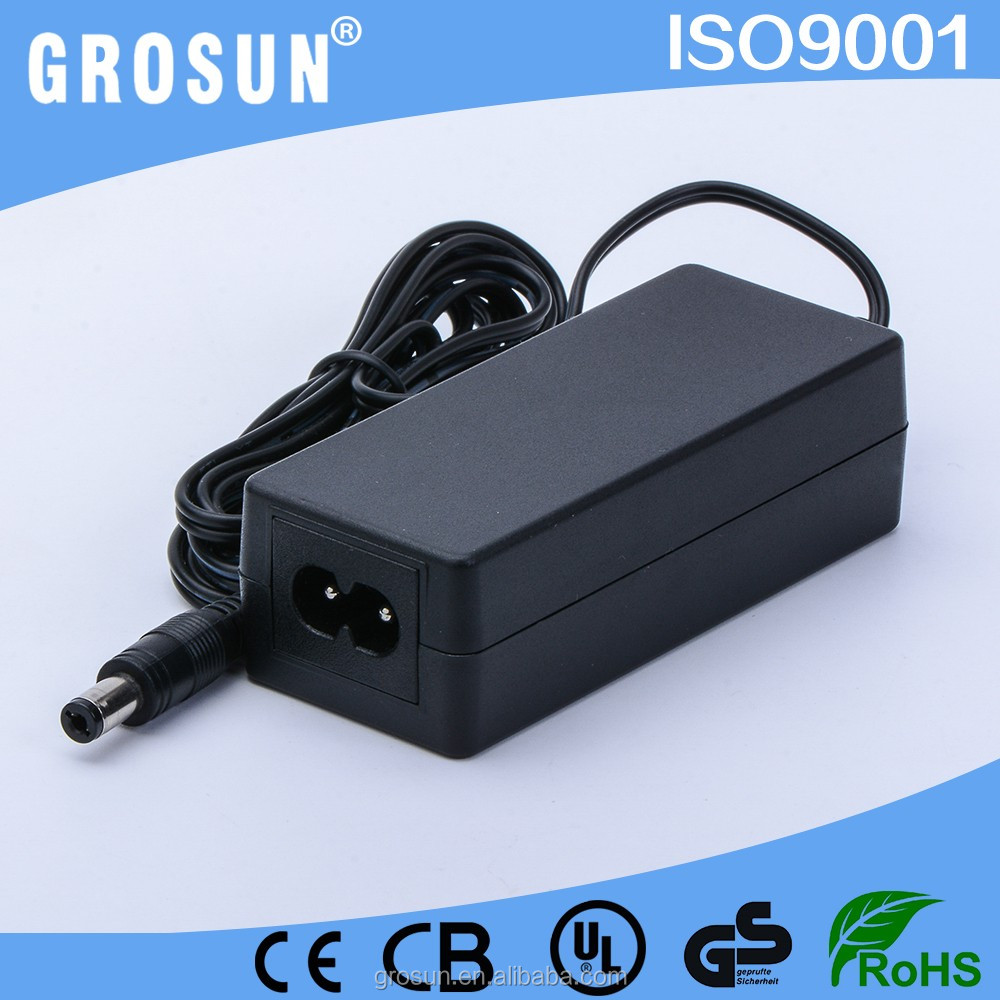 CE/UL/FCC Listed 100-240V AC to 12V DC Power Transformer 12V Switching Laptop Adapter Power Supply