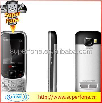 2.0 inch Dual OEM Mobile Phone (Z800 )