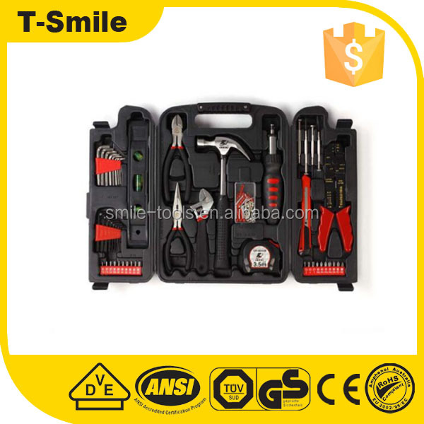 Hot sale repair tools professional car toolkit car tools set
