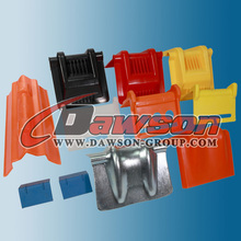 Heavy Duty Flexible Plastic Rubber Corner Protector