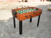 Cheap wooden multi game table for kids 2015 wholesale