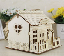 Wholesale hot selling furniture decoration house hidden wooden money saving box