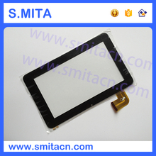 7Inch Capacitive Touch Screen Digitizer Glass Replacement for Tablet PC Flytouch M88 Fly Touch M88
