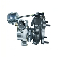 Industry and trade integration 701729-5009S AMF engine turbocharger for Seat Arosa 1.4L TDI
