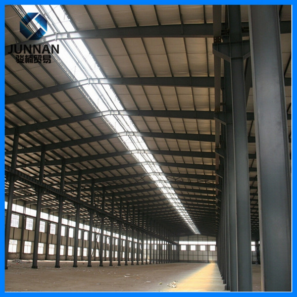 H beam steel for steel structure