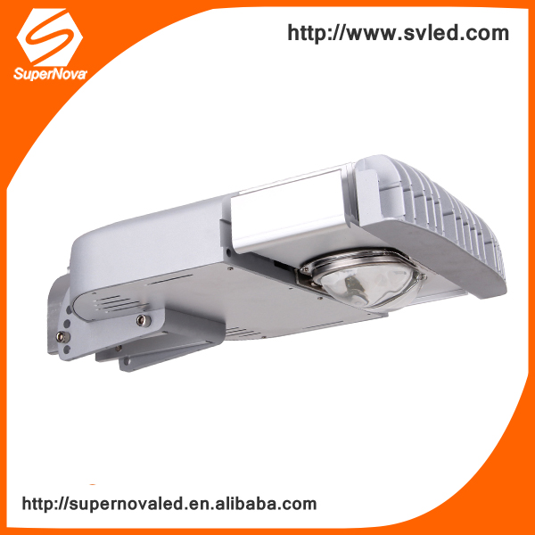 Europe and America used 3030 LED SCOB 50Watt led street light housing