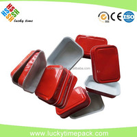 Professional Manfacturer airline & smooth wall foil colored tray for food takeaway