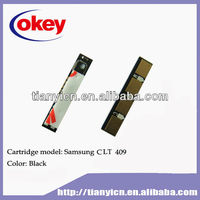 Toner Cartridge Reset Chip clt 409 for samsung clp-310 clp-315 clx-3170 clx-3185