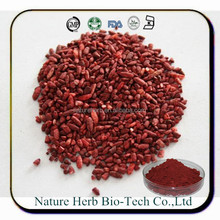 Best natural red rice yeast for lowering cholesterol