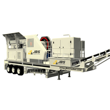 JBS Stone and rock company used portable stone crusher plant nicaragua price
