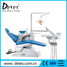 Left hand Stable Quality Dental Chair/Unit TS8830 with CE ISO