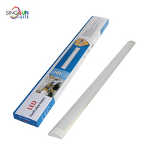 Led Linear Tube 2ft 4ft 5ft Led Batten Fitting/light Fixture 36w 1200mm