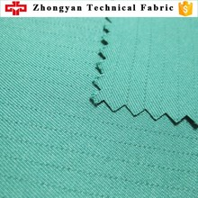 Polyester carbon fiber antistatic fabric