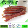 Soft Duck Jerky Slice with Natural Duck Meat Best Pet Treat Manufacturer