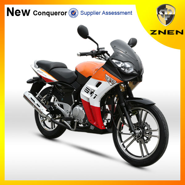 2017 Chinese Supplied new products motorcycle with 250CC 150CC street bike
