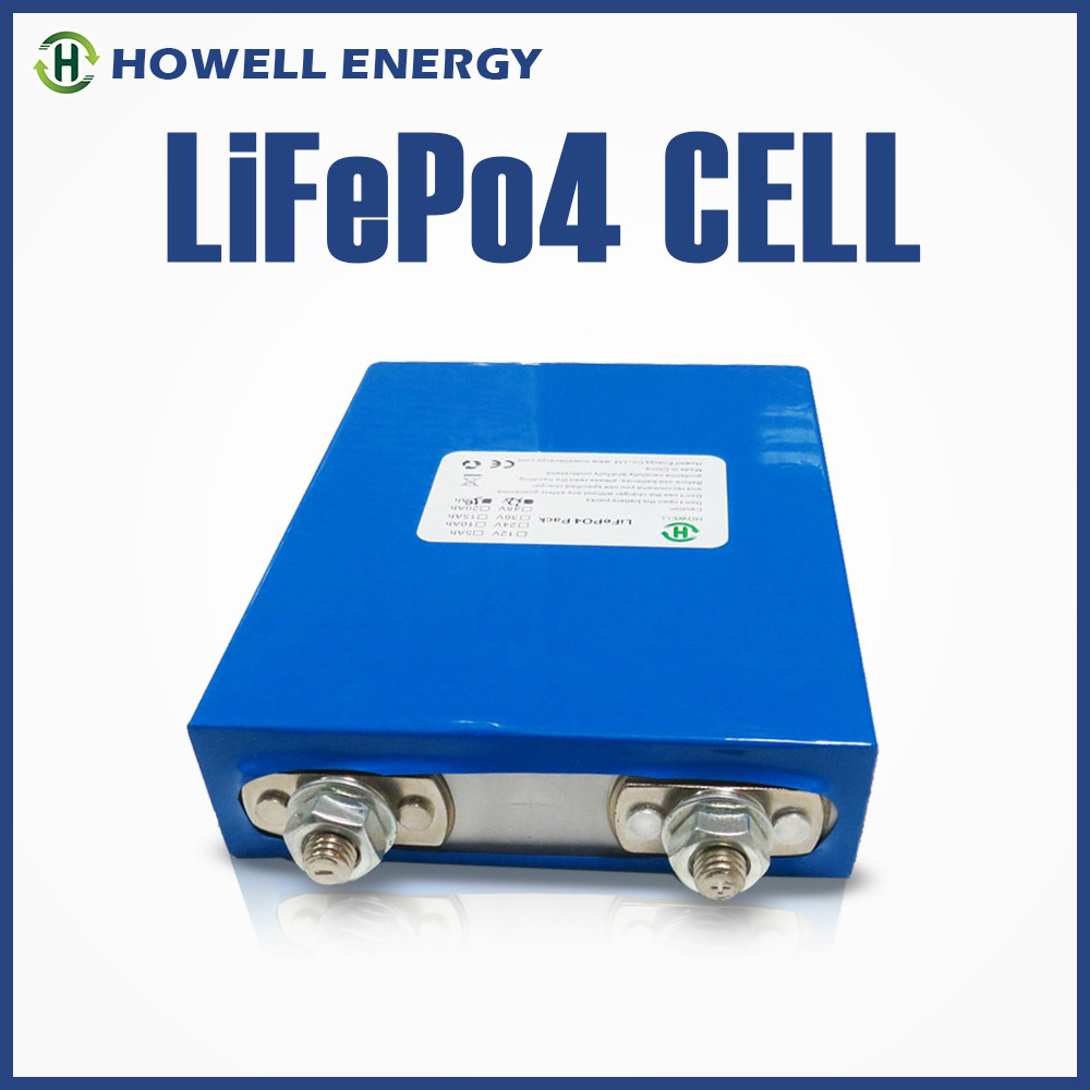 solar energy storage lifepo4 batteries 3.2v 10ah/15ah/20ah/30ah/40ah/50ah for RV solar power energy 3.2v lifepo4 battery cell