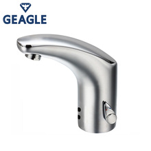 2018 Cold And Hot Water Sensor Faucet