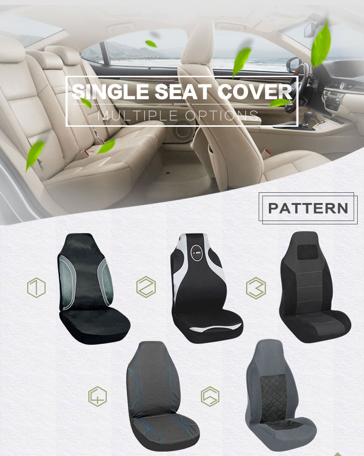 high quality luxury oxford car seat cover car