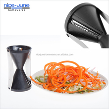 Spiral Cutter Tool for Vegetarian Noodles