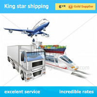 China/Ningbo Trailer Logistics solar toys transitaire chine france