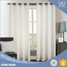 China Supplier Window Curtain, Ready Made Curtain For Living Room, Bedroom