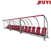 TS-02 outdoor stadium seat team shelters football shelter for vip shelter