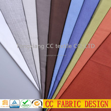 100 polyester blackout fabric ,3 pass coating blackout fabric with fire retardant standard