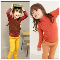 Stock Wholesale Harem Cargo Pants Bulk Buy Child Clothes From China